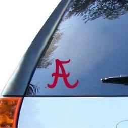 NCAA University of Alabama 21777081 Multi-Use Colored Decal,
