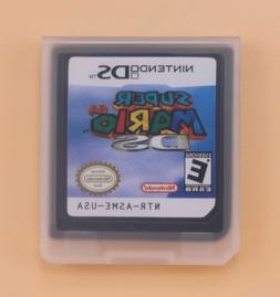 New Super Mario 64 Game Card For Nintendo 3DS NDSL DSI DS XL