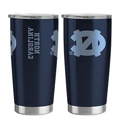 North Carolina Tar Heels 20 oz Ultra Stainless Steel Travel