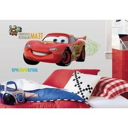 RoomMates RMK1582GM Wall Decal, Cars 2 Giant