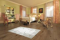 Rugs Area Washable Area Rugs with Floral Design Girls Room R
