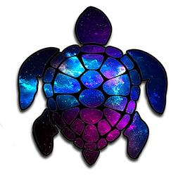 itsaskin1 Sea Turtle Galaxy Outer Space Moon Stars Space Gas