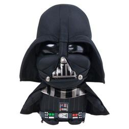 Star Wars Talking Plush Doll - Darth Vader 6""