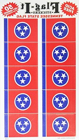 Tennessee - State Stickers