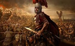 39x24 inch Total War Rome 2 Silk Poster AGSA-EED