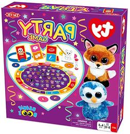 Ty Party Board Game