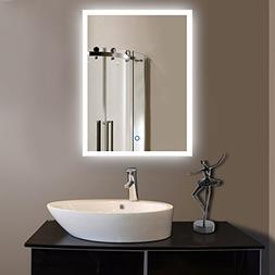 DECORAPORT 24 Inch * 32 Inch Vertical LED Wall Mounted Light