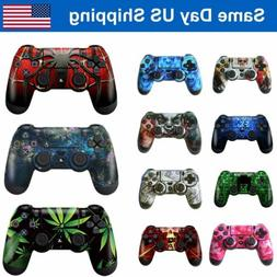 Vinyl Decal Sticker Cover Skin for Sony Dualshock 4 PS4 PS4