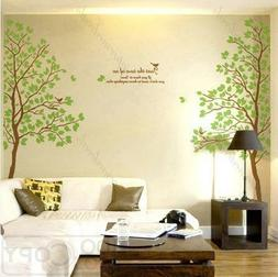 Tree- Wall Art Decals Graphic for Home Decor/ Wall Sticker